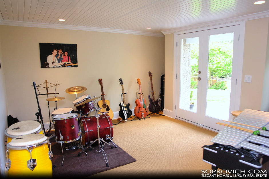 Man Cave Music Room : Music room dream home pinterest